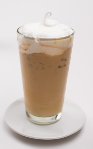 Iced Chocolate Espresso