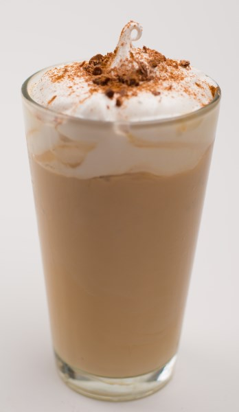Lola's Iced Chocolate Espresso - I Need Coffee