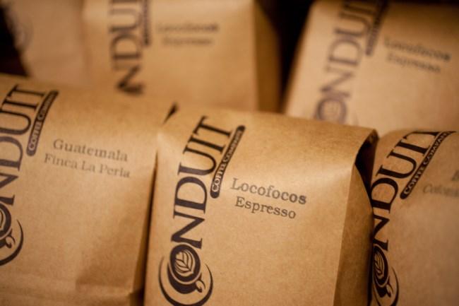 Locofocus Espresso