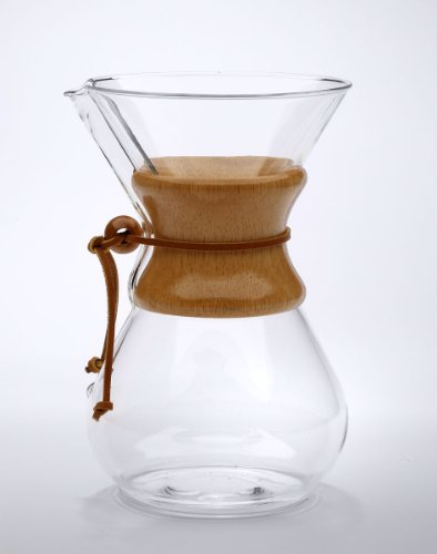 Chemex Coffee Maker Cleaning Brush : Coffee Gear That Wonot Break the Bank - I Need Coffee