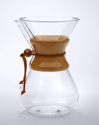 Coffee Maker Chemex : Coffee Gear That Wonot Break the Bank - I Need Coffee