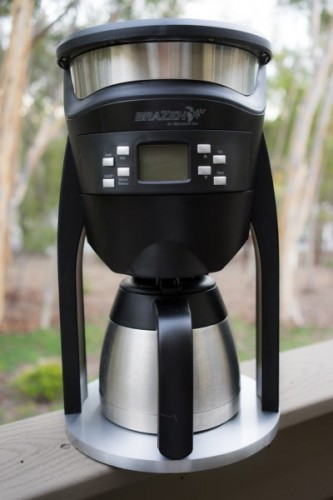 Brazen Coffee Brewer