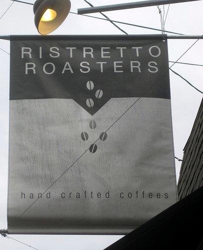 Ristretto Roasters