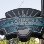 Common Grounds Coffee in Siem Reap, Cambodia