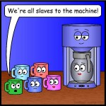Inanimate Objects Comics #42