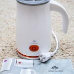 Sherwood SMF-1000 Automatic Electric Milk Frother and Warmer Review