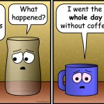 Inanimate Objects Comics #50