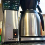 Bonavita Coffee Maker versus the Technivorm Moccamaster