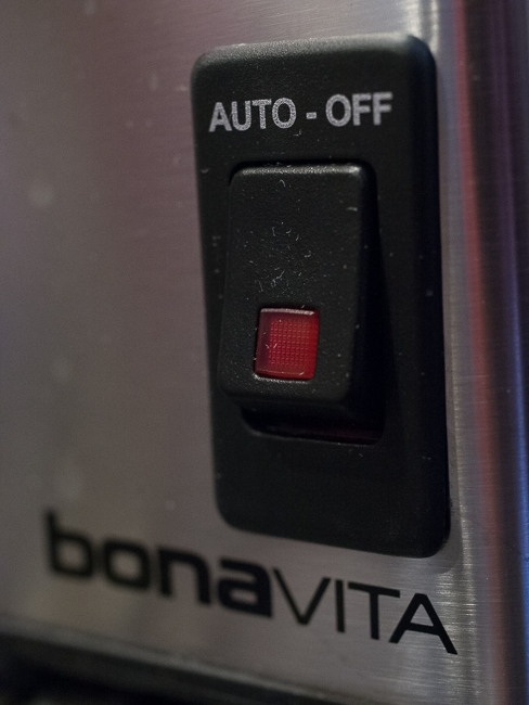 Bonavita Switch