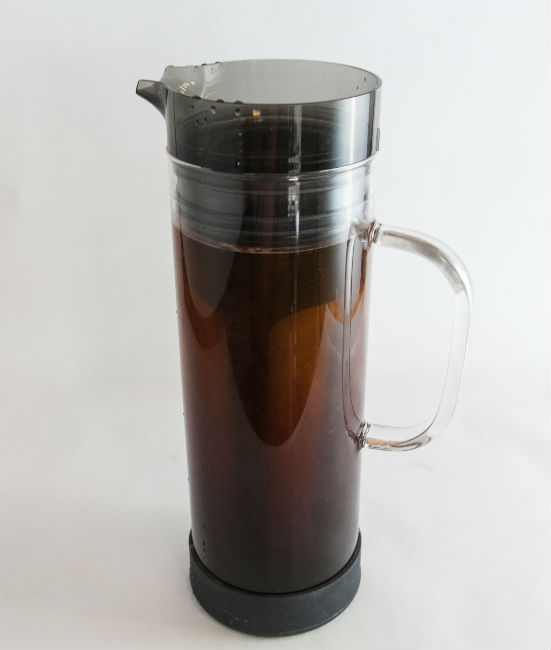 Making Cold Brew Coffee With the Primula Coffee Maker