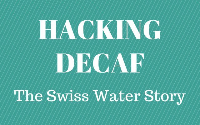 hacking decaf