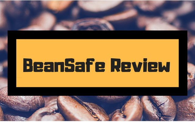 BeanSafe Coffee Storage Container Review