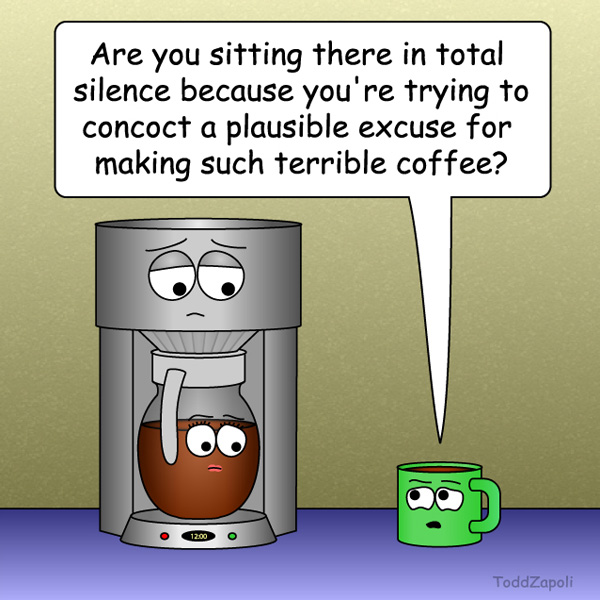 plausible excuse