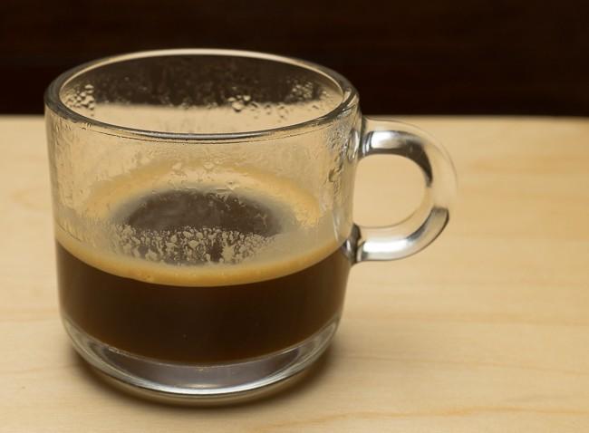 Handpresso Espresso