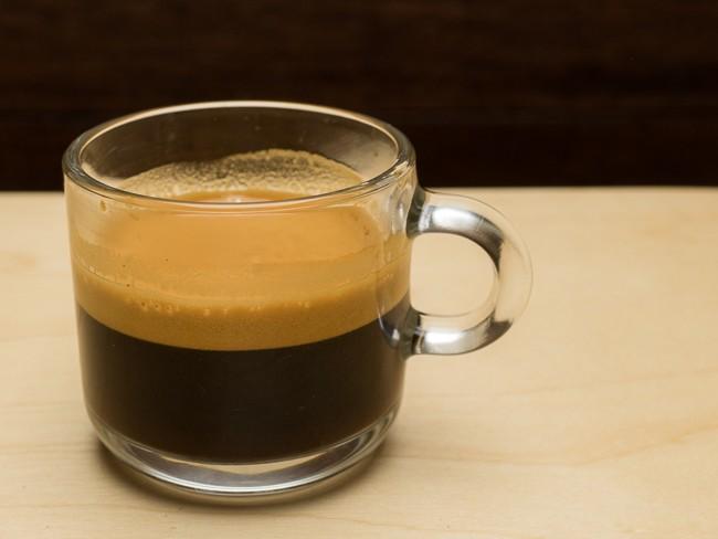 Izzo Alex Duetto III Espresso