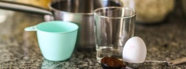 swedish egg coffee ingredients