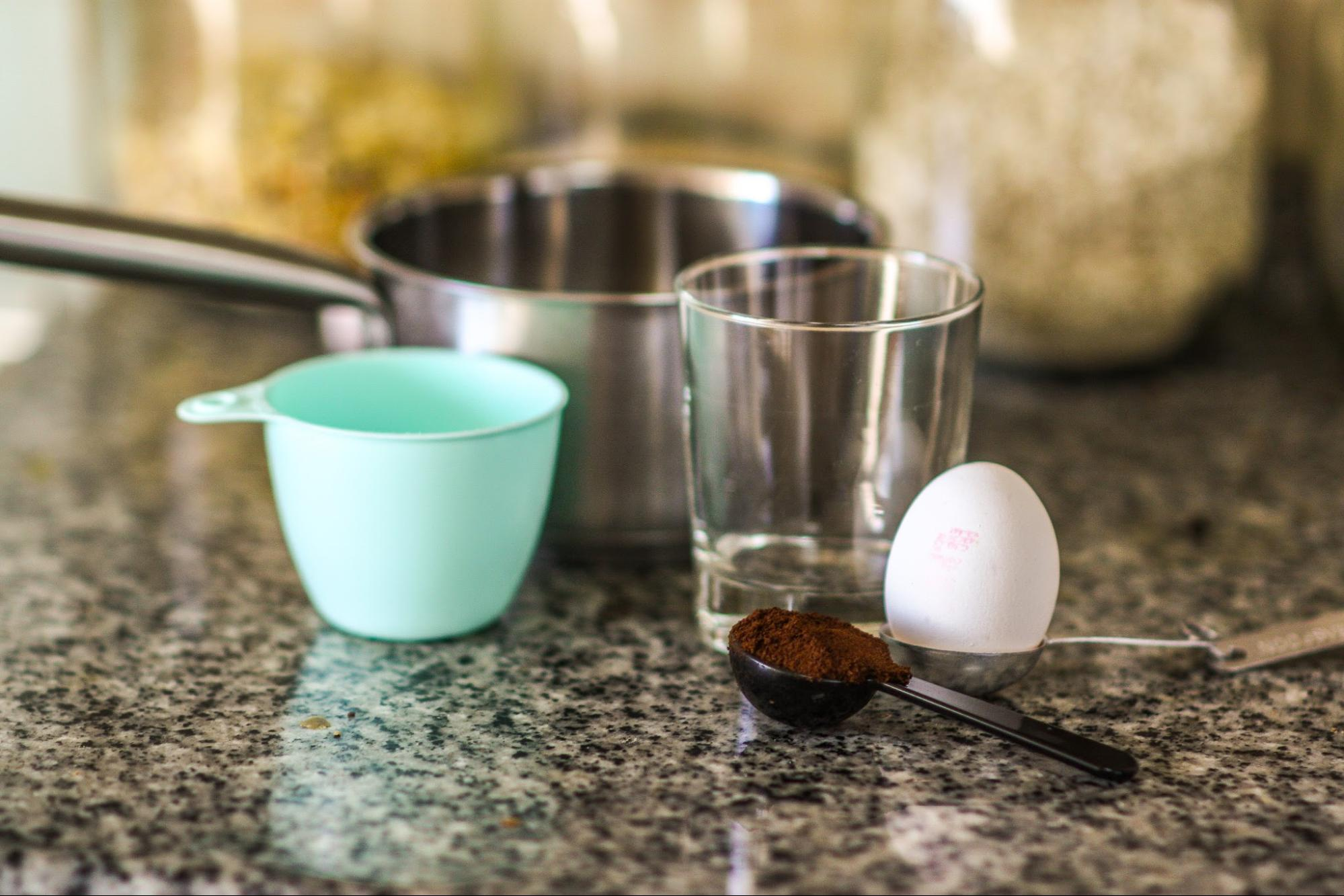 The Smoothest Cup You'll Ever Drink – Swedish Egg Coffee