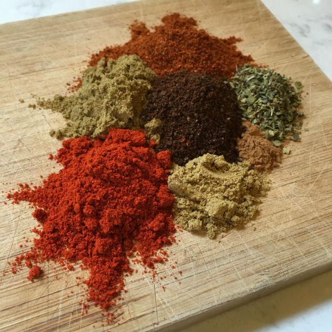 chili-spices