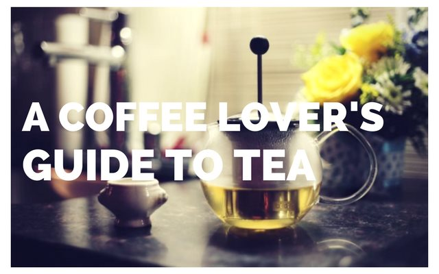 A Coffee Lover's Guide to Tea