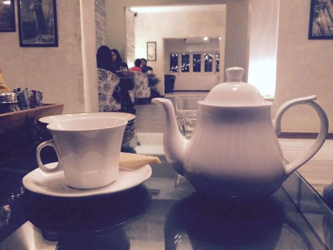 india tea