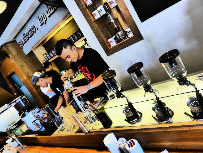 A Specialty Coffee Tour of Ubud, Bali