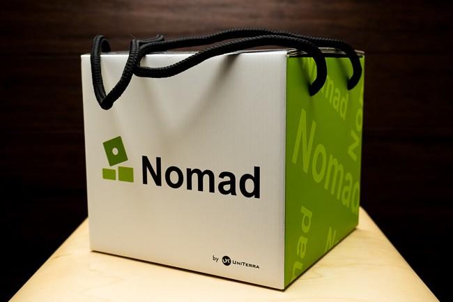 Nomad Espresso Machine