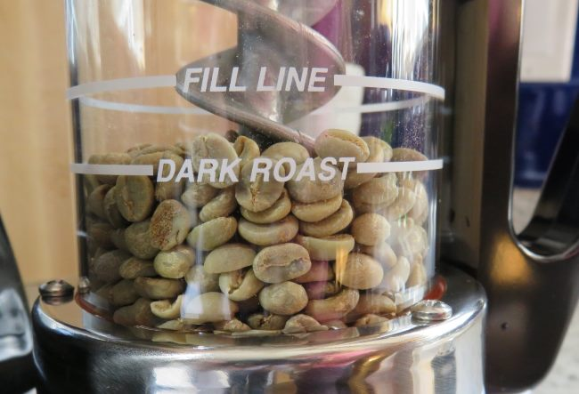 Roasting Coffee at Home With the Nesco Coffee Bean Roaster