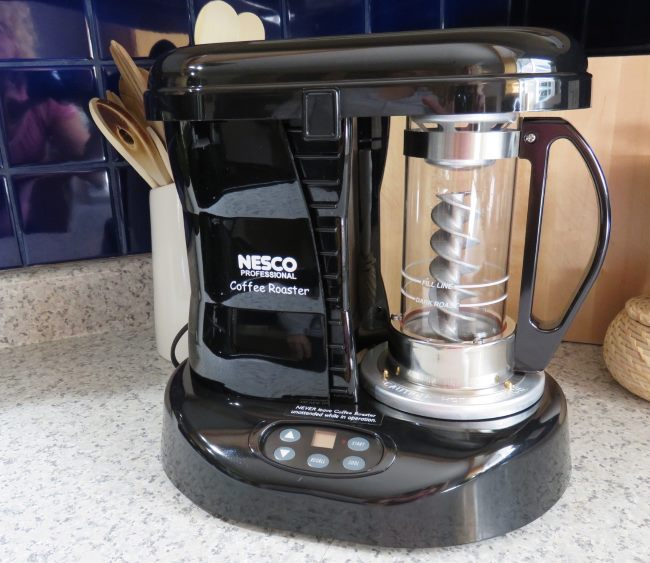 nesco-roaster