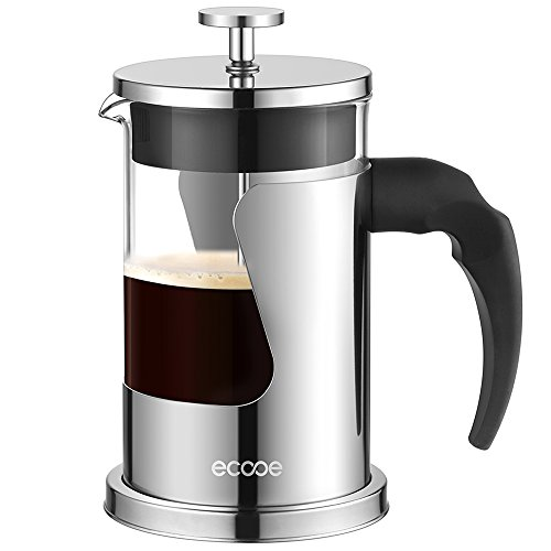 French Press Coffee Maker Cholesterol : Related Keywords & Suggestions for French Press