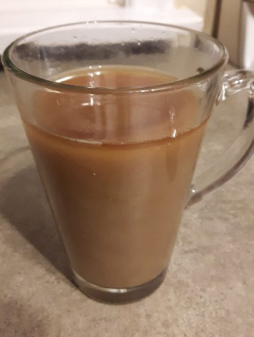 how to prepare cold brew coffee at home