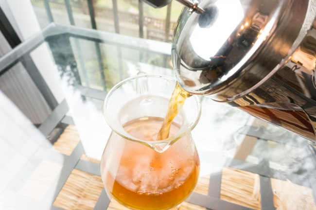 Can You Refrigerate French Press Coffee