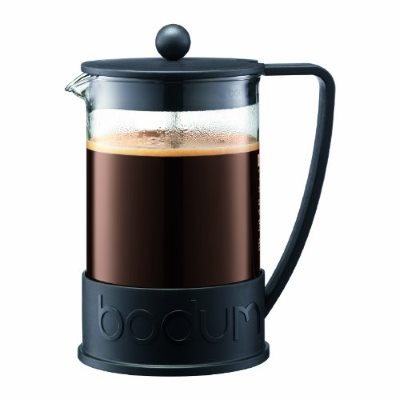Bodum Brazil French Press Coffee