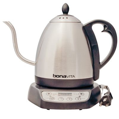 bonavita electric kettle for making coffee