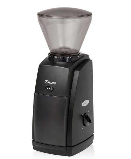 encore coffee grinder
