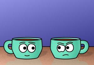 Life is Coffee Comics #8
