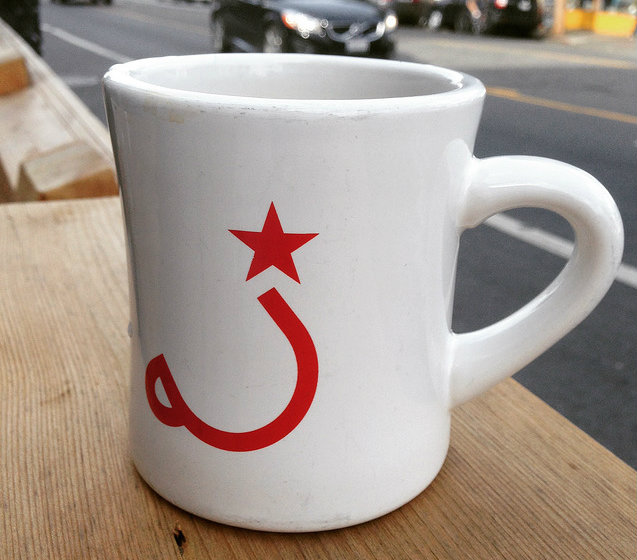 Ritual Coffee Mug - SF