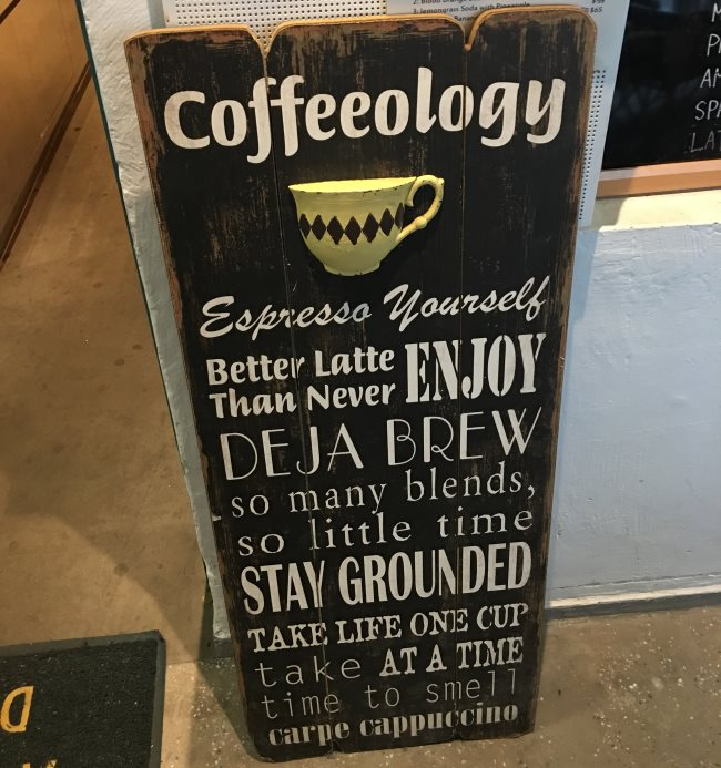 Hong Kong Cafe Life - Coffeeology