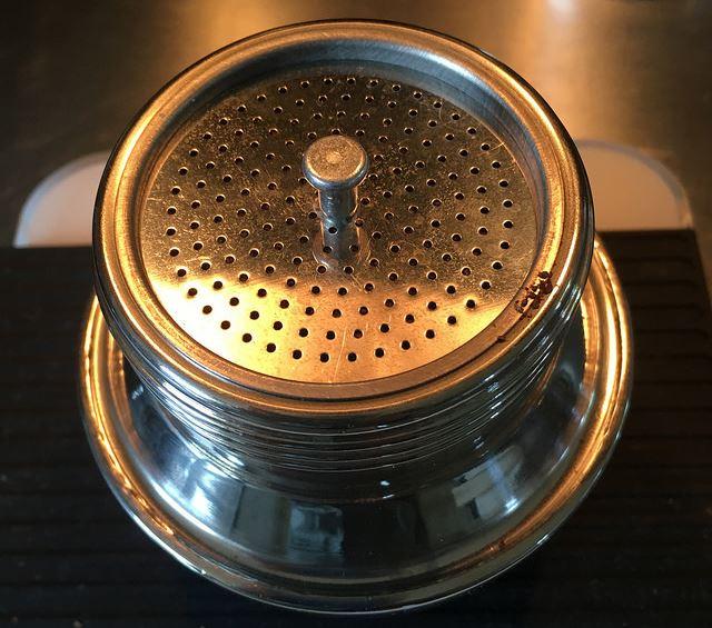 Moka Pot - filter