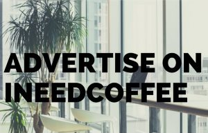 Advertise on INeedCoffee