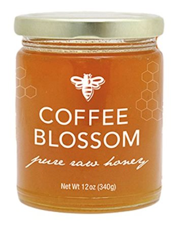Coffee Honey Blossom