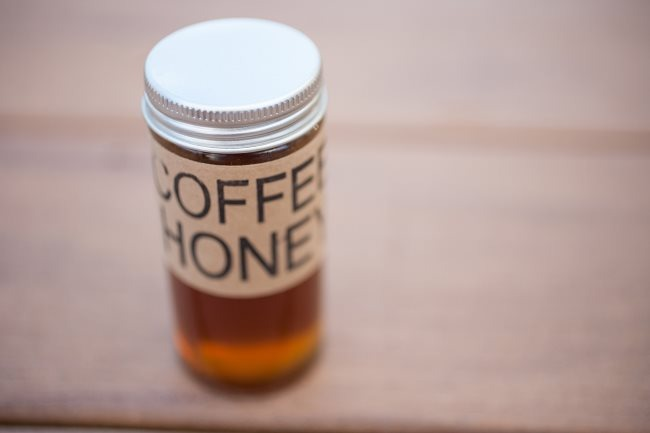 Coffee Honey