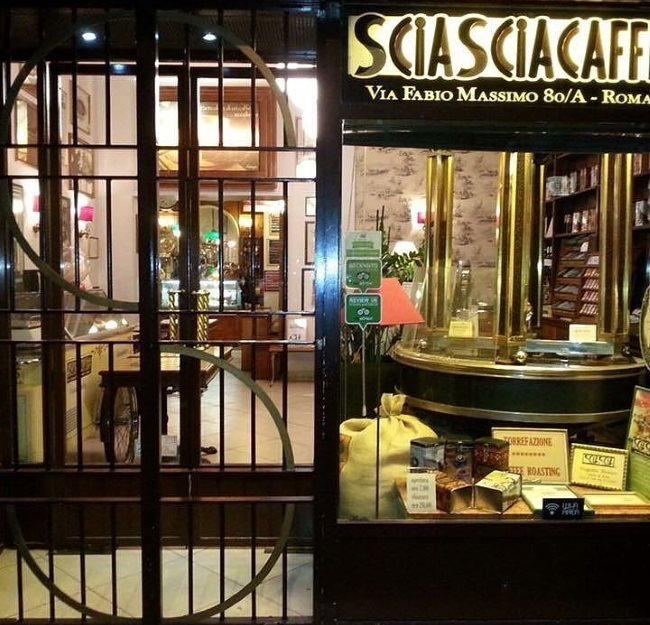 Sciascia Caffé, Italy