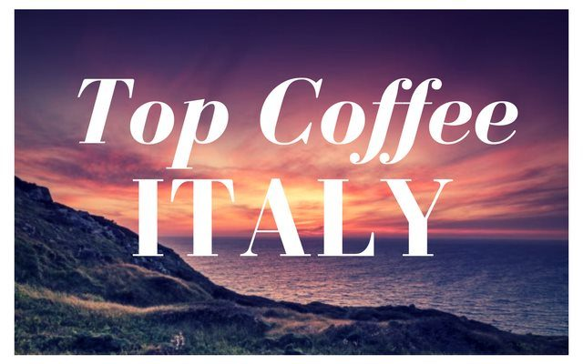 Top Coffee Shops in Italy: Only the Best of the Best