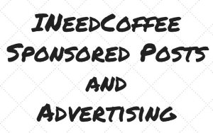 Sponsor or Advertise on INeedCoffee