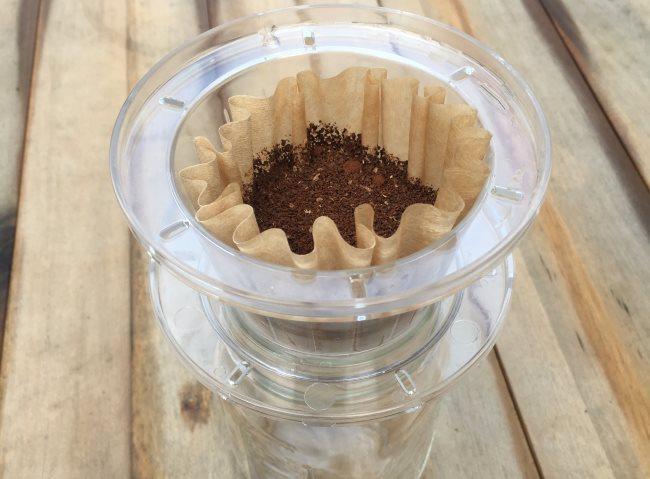 gabi Add Coffee with Filter