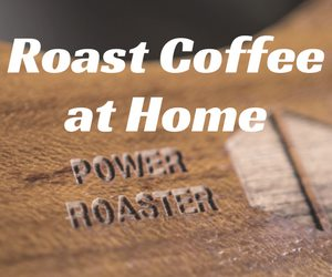 Power Roaster