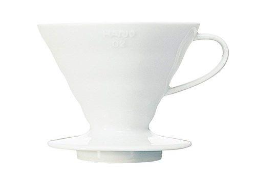 hario v60 ceramic white