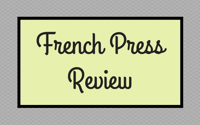 French Press Review – Small Farms Collective