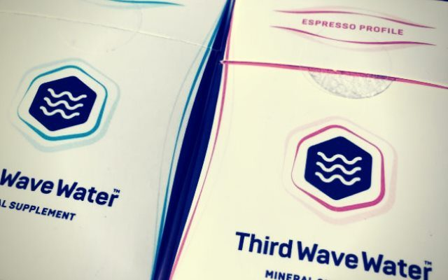 third wave water minerals