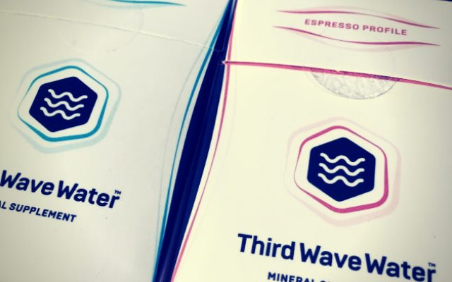 Third Wave Water Review: Can Mineral Packets Make Better Coffee?